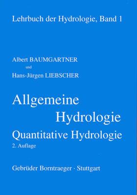 Allgemeine Hydrologie
