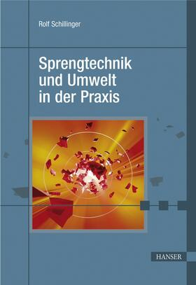 Sprengtechnik und Umwelt in der Praxis (Print-on-Demand)
