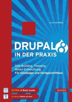 Drupal 8 in der Praxis