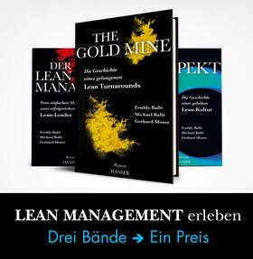 Lean Management erleben
