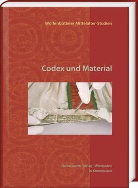 Codex und Material