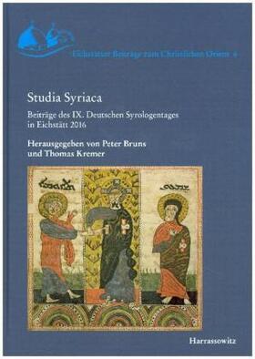 Studia Syriaca