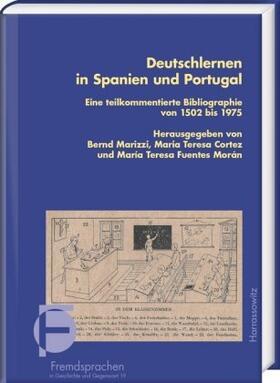 Deutschlernen in Spanien und Portugal