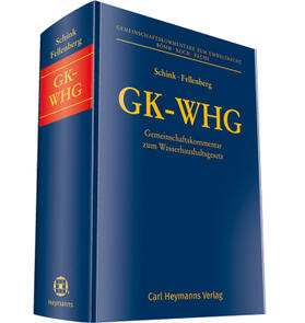 Schink / Fellenberg   GK-WHG   Buch
