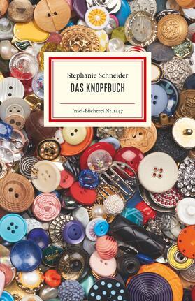 Das Knopfbuch