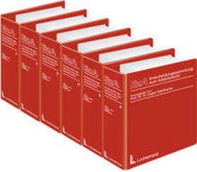 Entscheidungssammlung zum Arbeitsrecht (EzA)