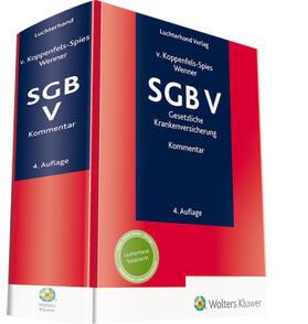 SGB V