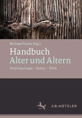 Handbuch Alter und Altern