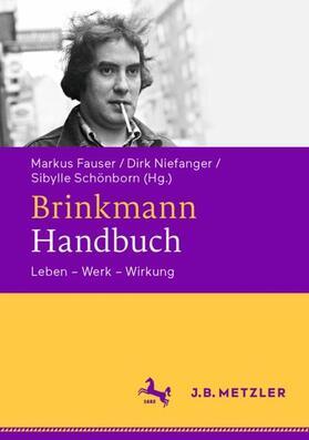Brinkmann-Handbuch