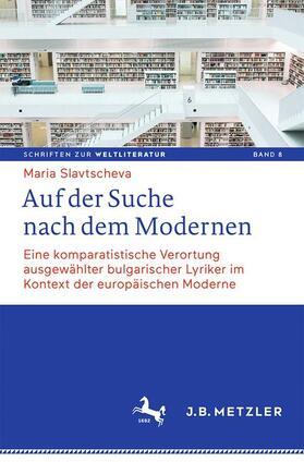 Auf der Suche nach dem Modernen
