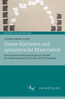 Daten-Karrieren und epistemische Materialität