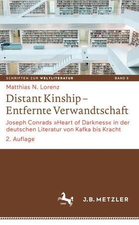 Distant Kinship – Entfernte Verwandtschaft