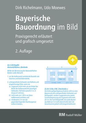 Bayerische Bauordnung im Bild - E-Book (PDF)