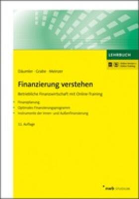 Finanzierung verstehen