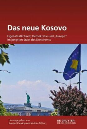 Das neue Kosovo