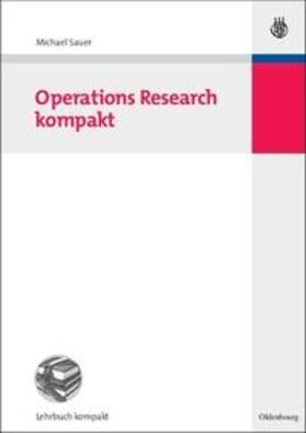 Operations Research kompakt