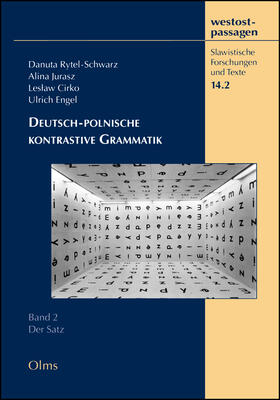 Deutsch-polnische kontrastive Grammatik