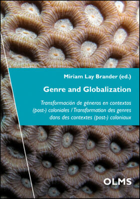 Genre and Globalization