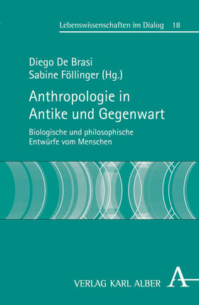 Anthropologie in Antike und Gegenwart