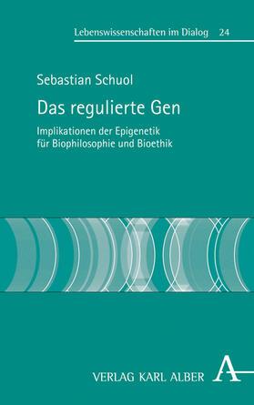 Das regulierte Gen