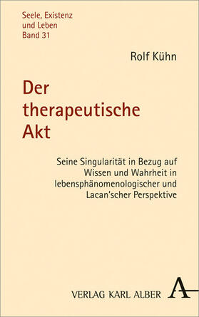 Der therapeutische Akt