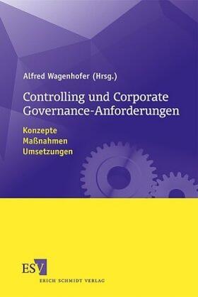 Controlling und Corporate Governance-Anforderungen