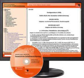 Gesetzliche Unfallversicherung - Abonnement