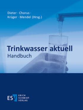 Trinkwasser aktuell - Abonnement