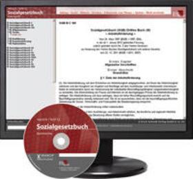 Sozialgesetzbuch (SGB) III: Arbeitsförderung - Abonnement