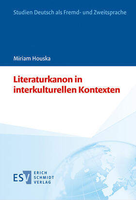 Literaturkanon in interkulturellen Kontexten