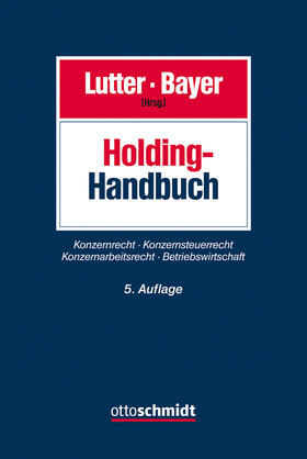 Holding-Handbuch