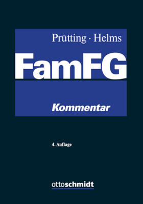 Prütting/Helms | FamFG | Buch
