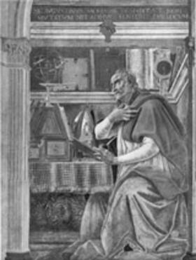 Augustinus Opera /Werke / Contra Faustum Manichaeum /Wider den Manichhäer Faustus