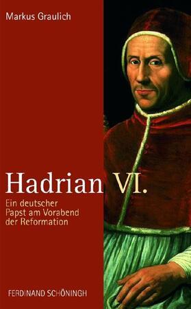 Hadrian VI.