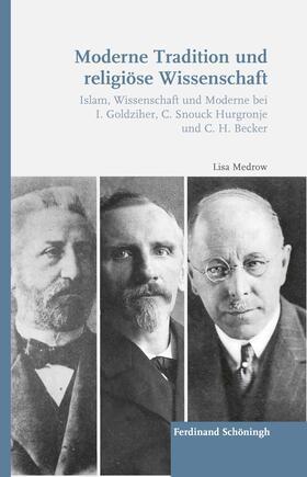 Moderne Tradition und religiöse Wissenschaft
