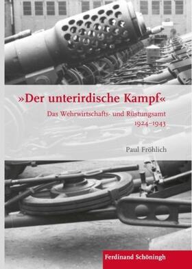 """""""Der unterirdische Kampf"""""""