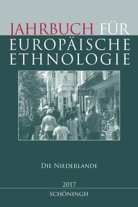 Jahrbuch für Europäische Ethnologie Dritte Folge 12–2017