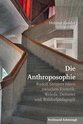 Die Anthroposophie