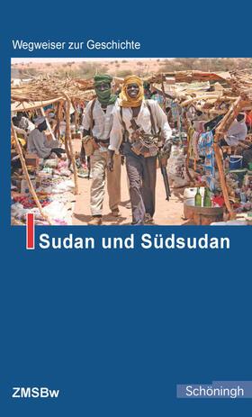 Sudan und Südsudan