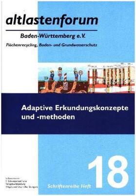 Adaptive Erkundungskonzepte und -methoden