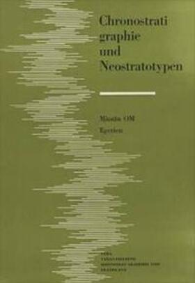 Chronostratigraphie und Neostratotypen: Miozän der Zentralen Paratethys, Band 5