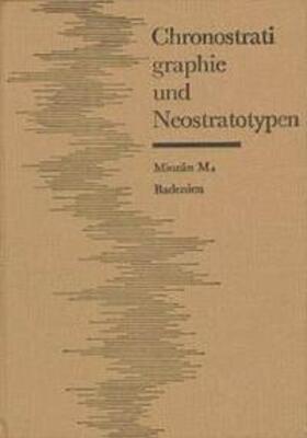 Chronostratigraphie und Neostratotypen: Miozän der Zentralen Paratethys, Band VI