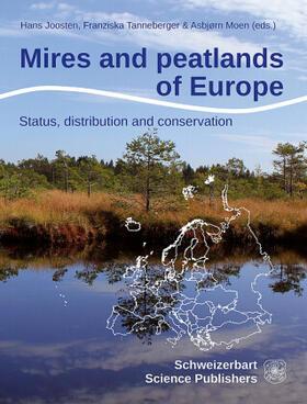 Mires and peatlands in Europe