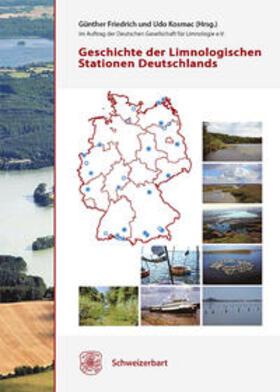 Geschichte der Limnologischen Stationen Deutschlands