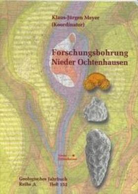 Forschungsbohrung Nieder Ochtenhausen