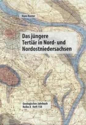 Das jüngere Tertiär in Nord- und Nordostniedersachsen