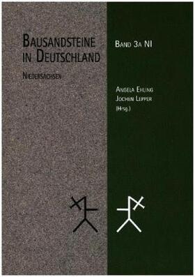 Bausandsteine in Deutschland