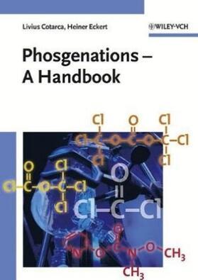Phosgenations - A Handbook