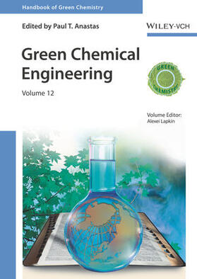 Handbook of Green Chemistry - Green Chemical Engineering