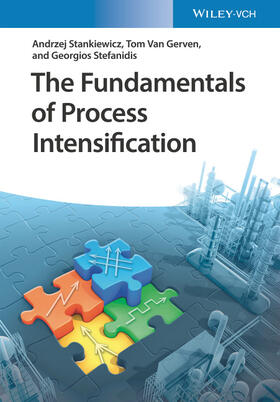 The Fundamentals of Process Intensification